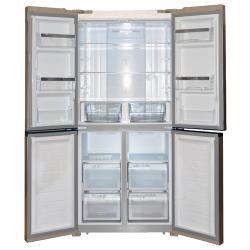 Холодильник HIBERG RFQ-440DX NFGY