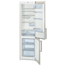 Холодильник Bosch KGE39AK21