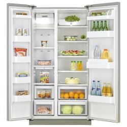 Холодильник Samsung RSA1SHSL