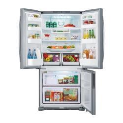 Холодильник Samsung RF-62 UBRS