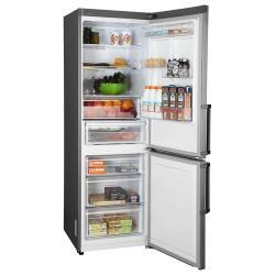 Холодильник Samsung RB-33 J3301SS
