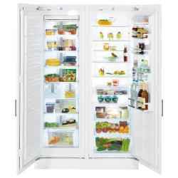 Встраиваемый холодильник Liebherr SBS 70I4 Premium BioFresh NoFrost