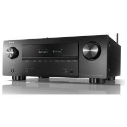 AV-ресивер Denon AVR-X3600H