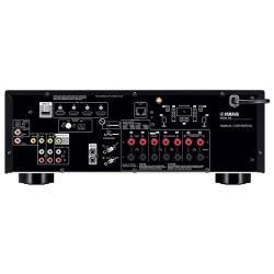 AV-ресивер Yamaha RX-V583