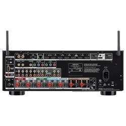 AV-ресивер Denon AVR-X3400H
