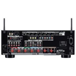 AV-ресивер Denon AVR-X3200W