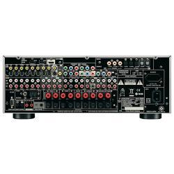 AV-ресивер Denon AVR-2808