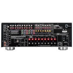 AV-ресивер Yamaha RX-V861 (HTR-6080)