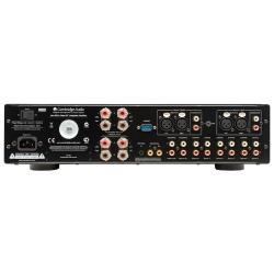 Интегральный усилитель Cambridge Audio Azur 851A