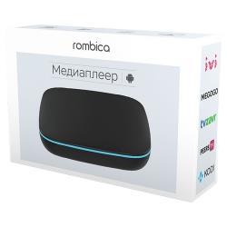 ТВ-приставка Rombica Smart Box v004