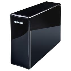 Медиаплеер Toshiba StorE TV 1500Gb
