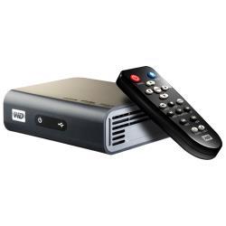 ТВ-приставка Western Digital WD TV Live Plus