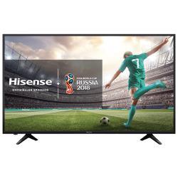 """Телевизор Hisense H43A6100 42.5"""" (2018)"""