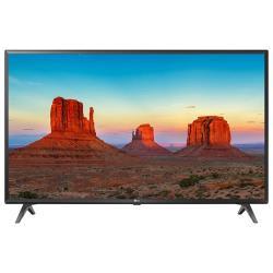 """Телевизор LG 55UK6300 54.6"""" (2018)"""