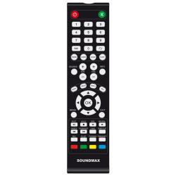 "Телевизор SoundMAX SM-LED28M04 27.5"" (2018)"