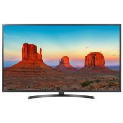 """Телевизор LG 55UK6450 54.6"""" (2018)"""