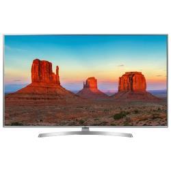 """Телевизор LG 55UK6710 54.6"""" (2018)"""