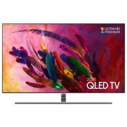 """Телевизор QLED Samsung QE65Q7FNA 64.5"""" (2018)"""