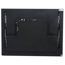 Телевизор AVEL AVS220K (черный)