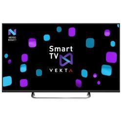 """Телевизор VEKTA LD-55SU8719BS 54.6"""" (2018)"""