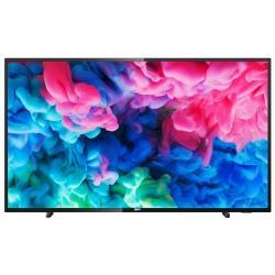 """Телевизор Philips 55PUS6503 54.6"""" (2018)"""