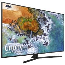 """Телевизор Samsung UE55NU7400U 54.6"""" (2018)"""