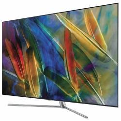 """Телевизор QLED Samsung QE65Q7FAM 65"""" (2017)"""