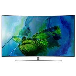 """Телевизор QLED Samsung QE55Q8CAM 55"""" (2017)"""