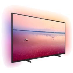 """Телевизор Philips 65PUS6704 64.5"""" (2019)"""