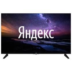 """Телевизор Leff 43U510S 43"""" (2020) на платформе Яндекс.ТВ"""