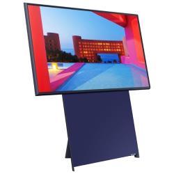 """Телевизор QLED Samsung The Sero QE43LS05TAU 43"""" (2020)"""