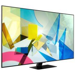 """Телевизор QLED Samsung QE65Q80TAU 65"""" (2020)"""