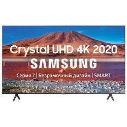 "Телевизор Samsung UE58TU7160U 58"" (2020)"