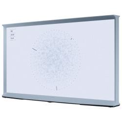"""Телевизор QLED Samsung The Serif QE49LS01TBU 49"""" (2020)"""