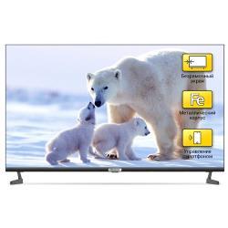 "Телевизор Polarline 43PL52STC-SM 43"" (2019)"