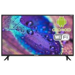 """Телевизор TELEFUNKEN TF-LED40S04T2S 39.5"""" (2020)"""