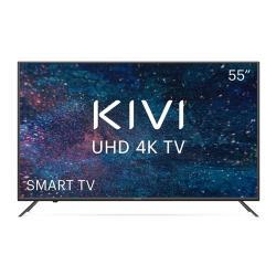"Телевизор KIVI 55U600KD 55"" (2020), черный"