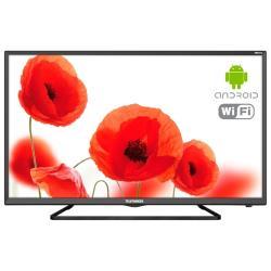 """Телевизор TELEFUNKEN TF-LED32S52T2S 31.5"""" (2017)"""