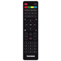 """Телевизор TELEFUNKEN TF-LED39S52T2 38.5"""" (2017)"""