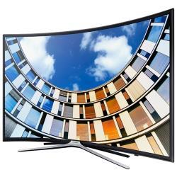 "Телевизор Samsung UE55M6550AU 54.6"" (2017)"
