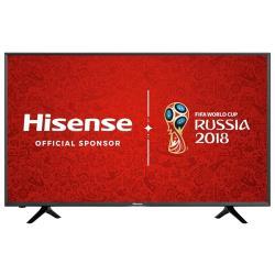"Телевизор Hisense H55N5300 54.6"" (2017)"