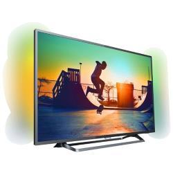 """Телевизор Philips 50PUS6262 49.5"""" (2017)"""