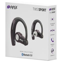 Беспроводные наушники HIPER TWS Sport