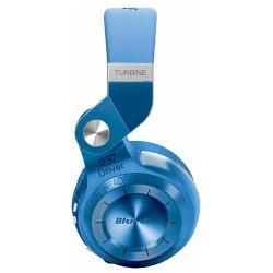 Беспроводные наушники Bluedio T2+
