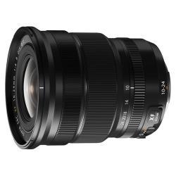 Объектив Fujifilm XF 10-24mm f / 4 R OIS