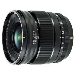 Объектив Fujifilm XF 16mm f / 1.4 R WR