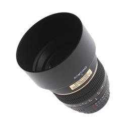 Объектив Samyang 85mm f / 1.4 AS IF Canon EF