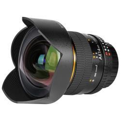 Объектив Samyang 14mm f / 2.8 ED AS IF UMC Sony E