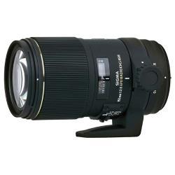 Объектив Sigma AF 150mm f / 2.8 EX DG OS HSM APO Macro Nikon F