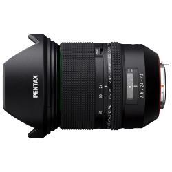 Объектив Pentax D FA 24-70mm f / 2.8 ED SDM WR